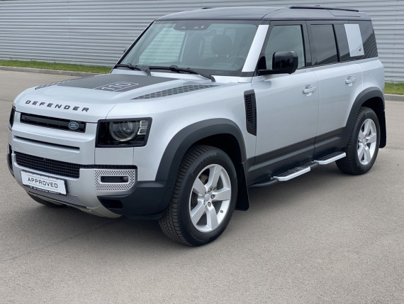 DEFENDER 2.0d 240 FIRST EDITION