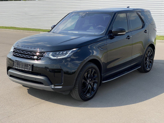 DISCOVERY 3.0 306 HSE LUXURY