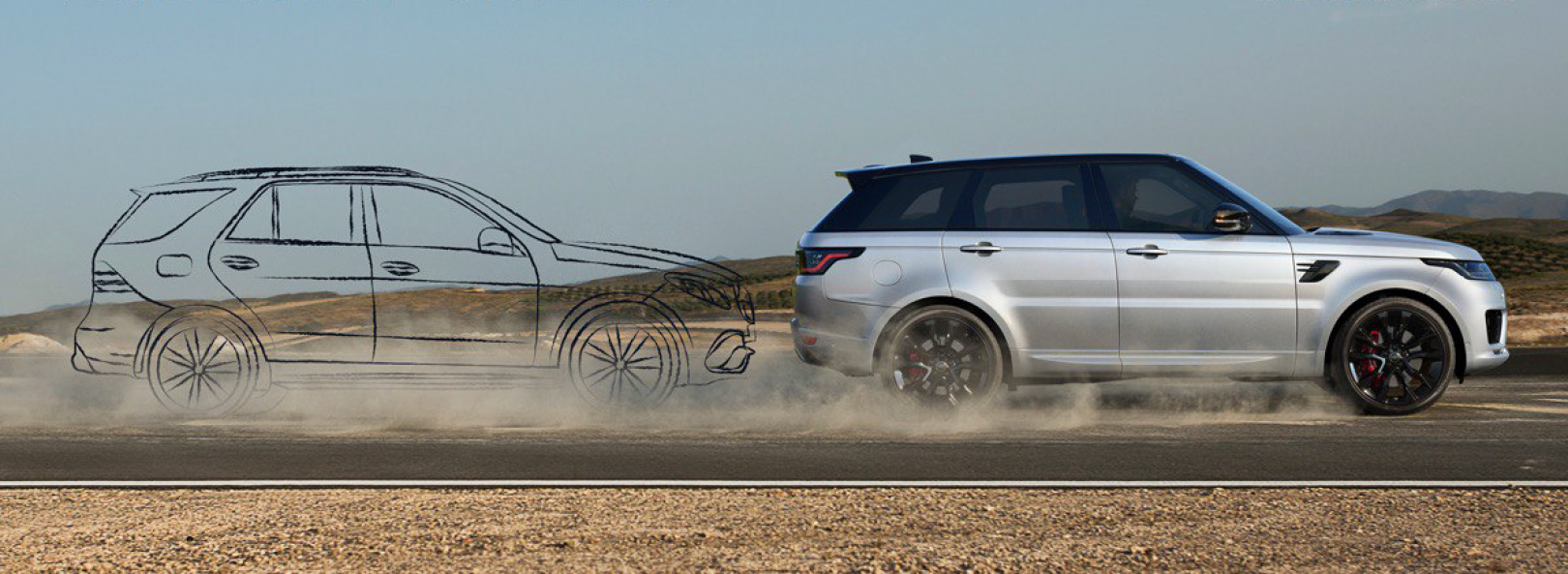 Land Rover Trade-in